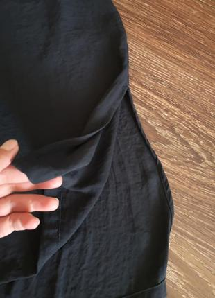 Подовжена блуза, розмір 442 фото