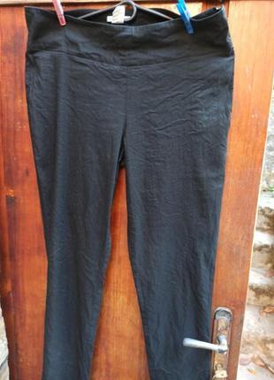 Sarah pacini  брюки 3 размер1 фото