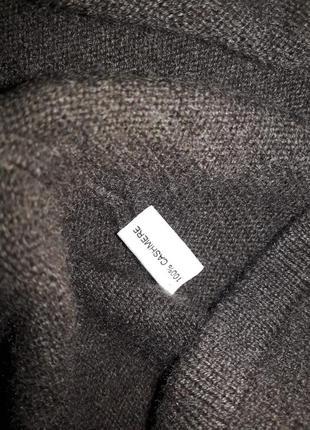 Fewa pashmina кашемир. свитерок с коротким рукавом xs-s3 фото