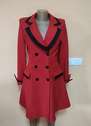 Червоне плаття jasmine1 фото