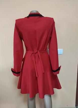 Червоне плаття jasmine3 фото