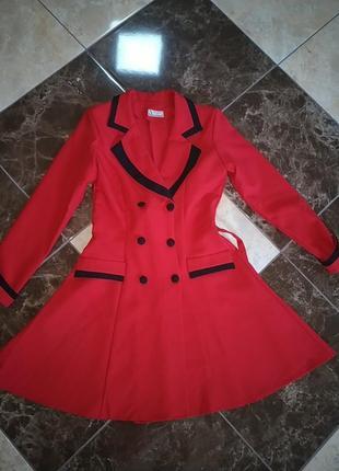 Червоне плаття jasmine5 фото