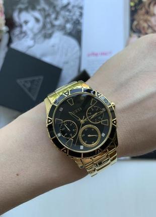 Часы guess3 фото