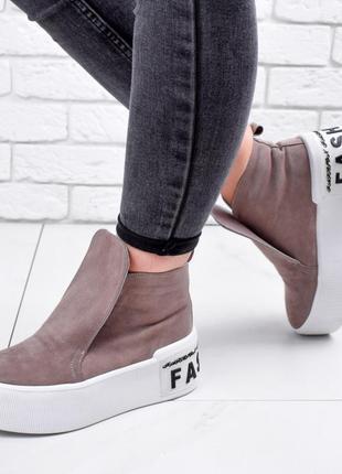 Красивенные ботинки3 фото