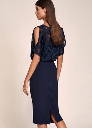 Вечернее платье 46р next4 фото