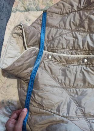 Двухсторонняя куртка3 фото