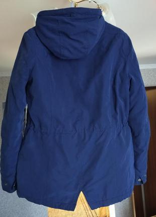 Куртка парка2 фото
