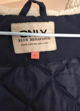Куртка парка3 фото
