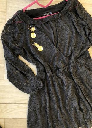 Короткое платье2 фото