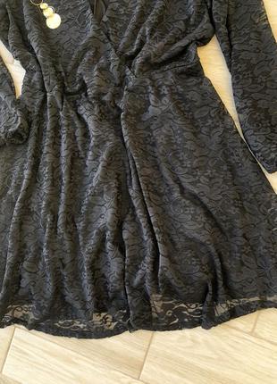 Короткое платье3 фото