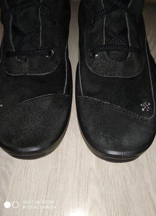 Термо ботинки сапожки lowa gore-tex р.37,5 ст.253 фото