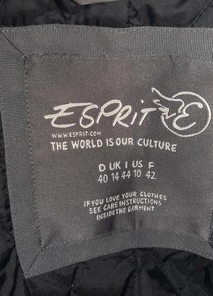 Шерстяное двубортное пальто3 фото