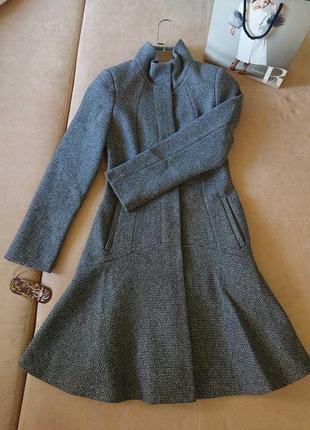 Пальто рикко кашемировое по распродаже1 фото