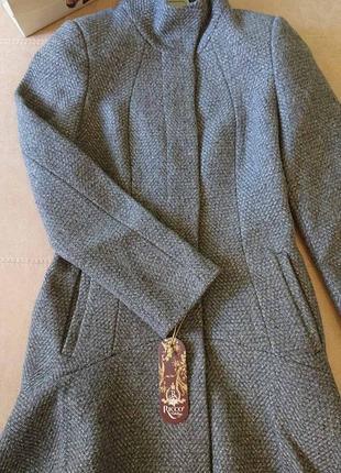 Пальто рикко кашемировое по распродаже2 фото