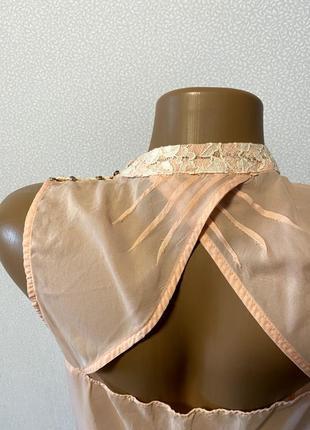 Нежная блуза с кружевами / большая распродажа!6 фото
