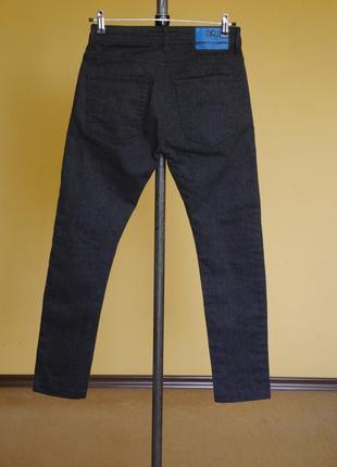 Брюки-штани -джинси на 29-34 джинсовий розмір grjder denim2 фото