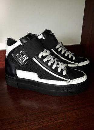 Кеди ботинки кроссовки1 фото