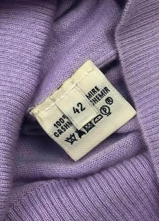 Hermès paris cashmere кофта джемпер свитер кашемир4 фото