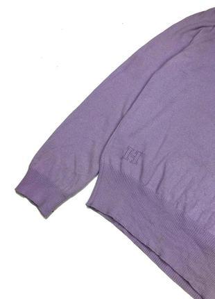 Hermès paris cashmere кофта джемпер свитер кашемир2 фото