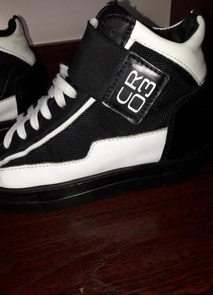 Кеди ботинки кроссовки4 фото
