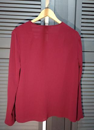 Блузка topshop6 фото