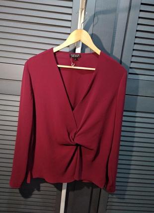 Блузка topshop4 фото