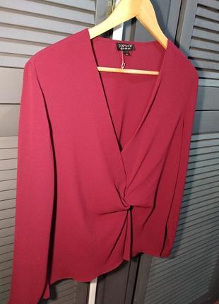 Блузка topshop5 фото