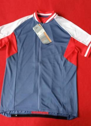 Футболка спортивная тениска спортивная кофта спортивная футболка1 фото
