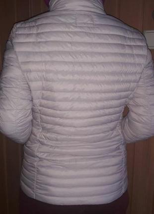 Стеганая куртка осенняя куртка курточка2 фото