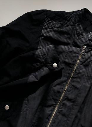 Куртка ветровка h&m размер l2 фото