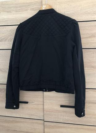Куртка ветровка h&m размер l9 фото