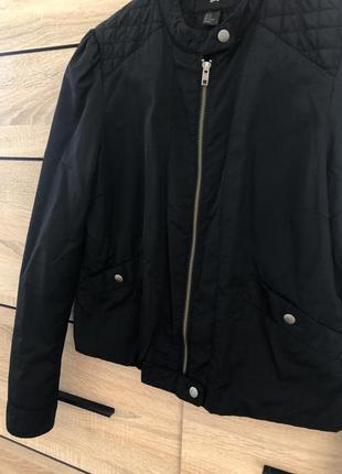 Куртка ветровка h&m размер l7 фото