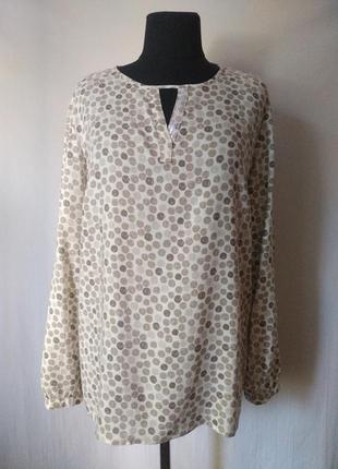 Новая стильная блуза