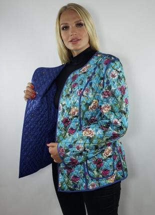 Куртка двухсторонняя есть все размеры и все  цвета