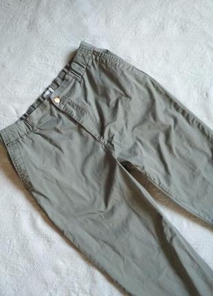 Only штаны, брюки котоновые, милитари