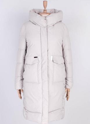Женская белая куртка