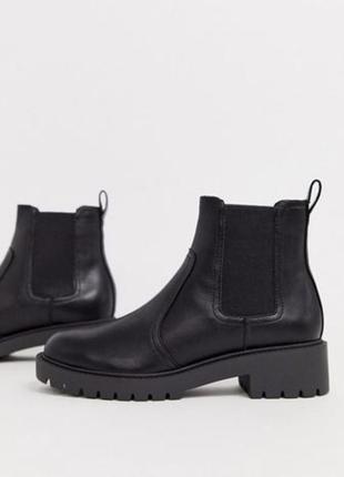 Ботинки челси new look