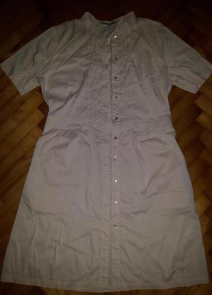 Тонкое легкое платье от inwear! p.-42