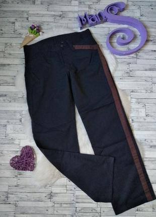 Джинсовые штаны weishaupl boys мужские черные