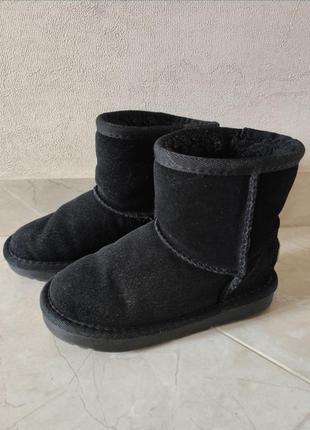 Угги itts fashion
