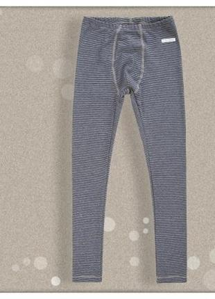 Термо-лосины на мальчика шр 289 бемби р.110-146