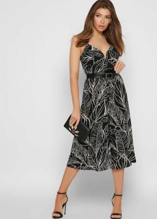 Комбінезон-сукня