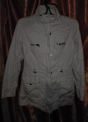 Осенняя куртка 42-44-46 размер