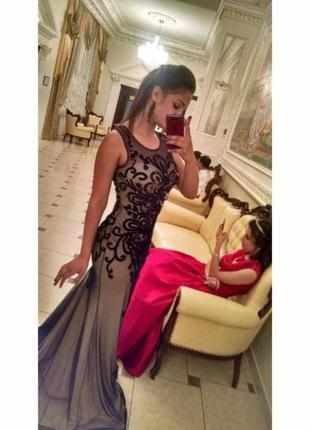 Выпускное (вечернее) платье