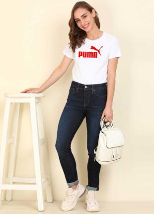 Футболка puma (пума)