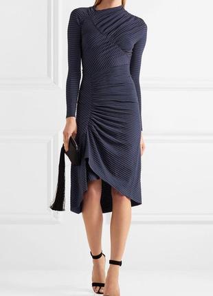 Дизайнерська сукня atlein з nyfw 2017