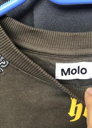 Свитшот molo, 146-152 рост