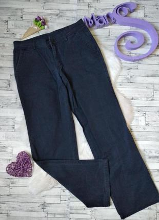 Джинсы мужские trussardi jeans черные