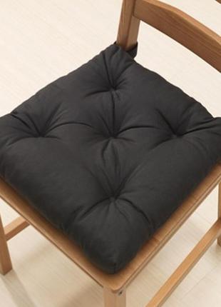 Подушка на стул!