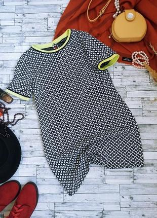 Базовое теплое прямое платье футболка dorothy perkins